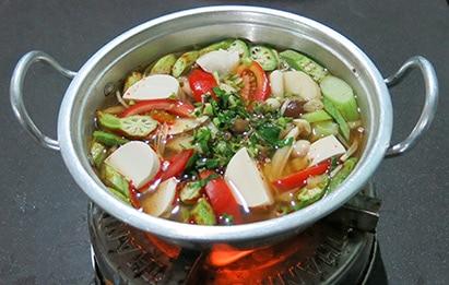 Vegan Honey Moon ideas for Hoi An, South East Asia