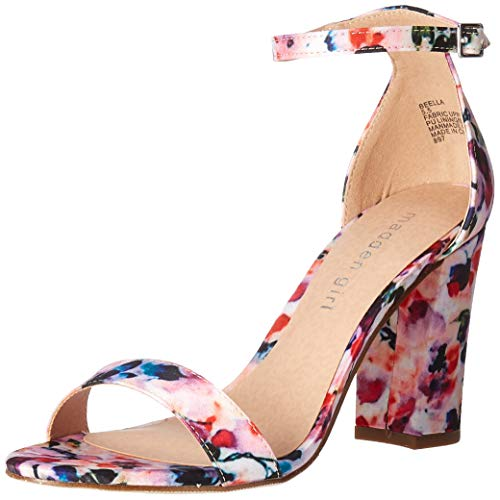 Image result for Portia – Nude Floral Print shoes
